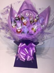 Lindt Lindor Assorted Chocolate Bouquet