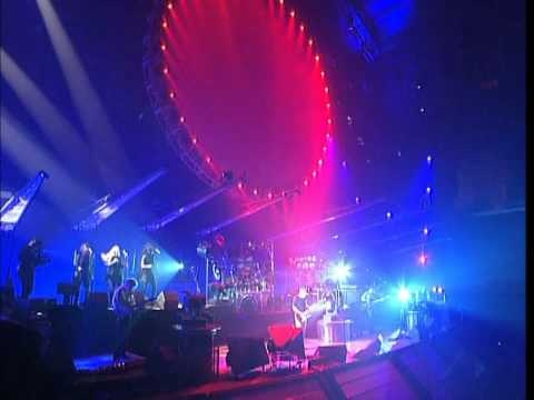 Pink Floyd - Money (live Pulse) [HD]