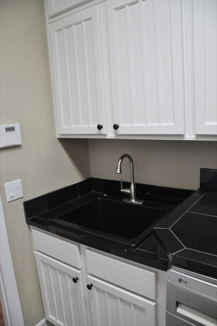 Mudroom sink i don 39 t get this butlers pantry mud room for Mudroom sink ideas