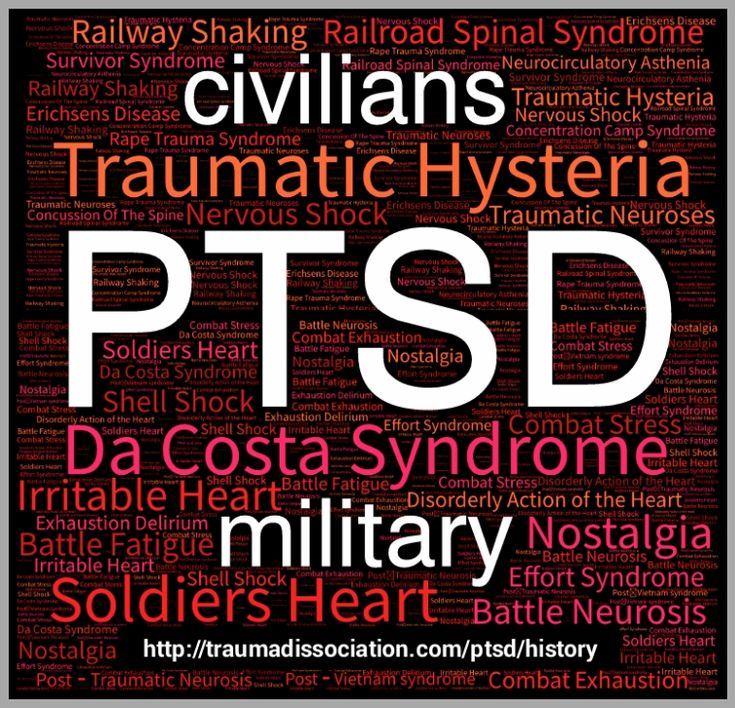 ptsd a focus on civilians and Suit calls navy board biased against veterans with ptsd the 21-year-old marine shot up a bus full of civilians a main focus has been the boards.
