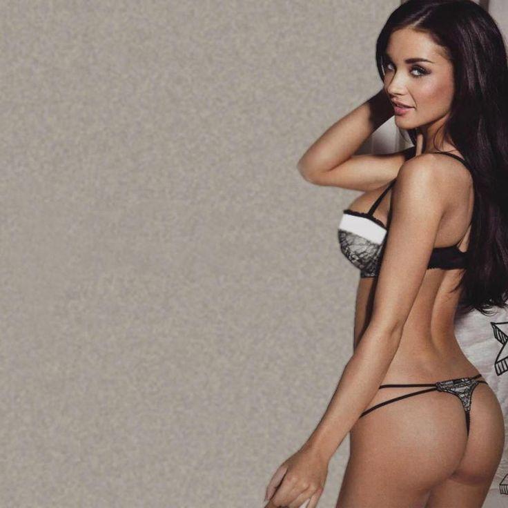 Amy Jackson   Model