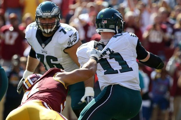 Redskins-Eagles: Key Things We Learned In 27-20 Win