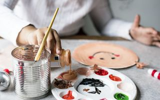 Suka Dengan Kerajinan DIY? 9 Aplikasi DIY Android Ini Bisa Menambah Inspirasi Kamu cara ngeblog di http://www.nbcdns.com