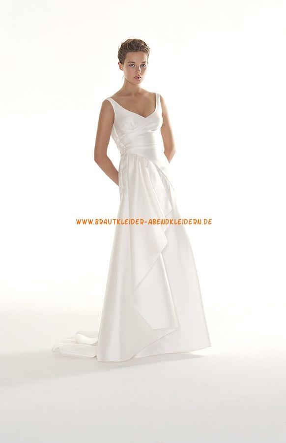 Fantastisch Günstige Brautkleider Atlanta Zeitgenössisch ...