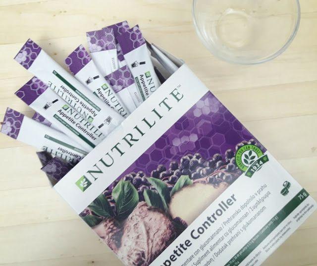 Nutrilite Appetite Controller ! Αποκτήστε τον έλεγχο στη διατήρηση του βάρους σας! The KM Projects
