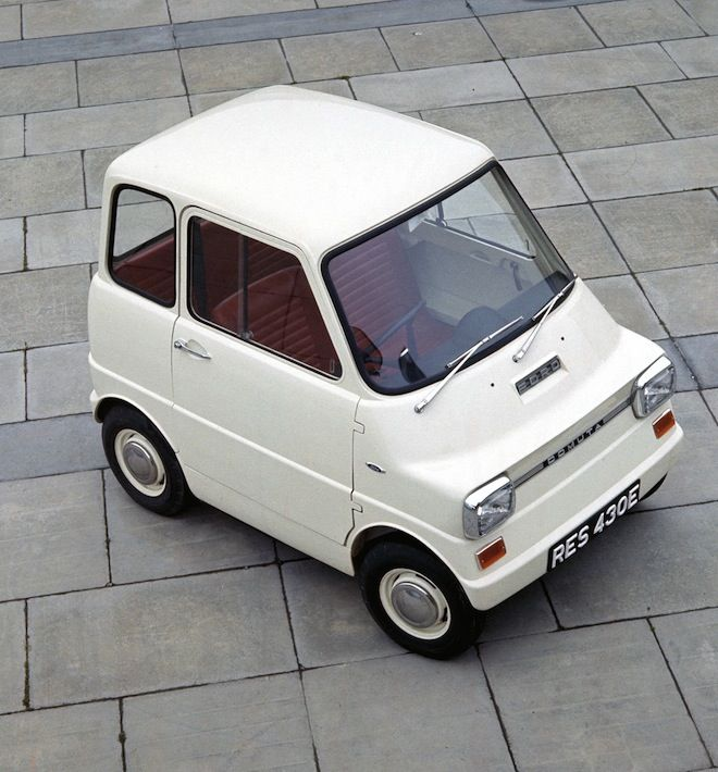 Best 25 Microcar Ideas On Pinterest Fiat Bmw Isetta And Small Cars