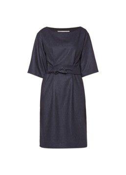 Vanilia Kimono jurk met ceintuur