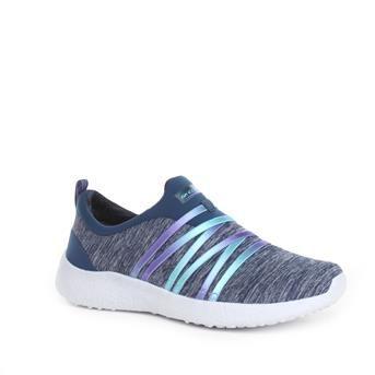 Skechers Multi-Sport Blauw | Ruim aanbod schoenen, diverse merken & de nieuwste modetrends. Koop of reserveer je schoenen online bij schoenenwinkel Brantano. Gratis levering, tevreden of geld terug!