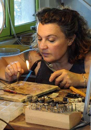 Aline Kokinopoulos