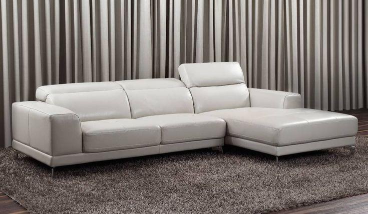Geniale Ecke Leder Sofa Ecke Leder Sofas In L Form Modular ...