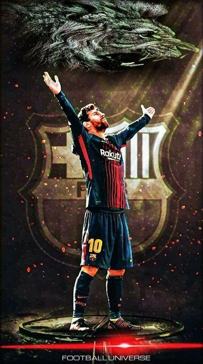 Lionel Messi = Poeta Maury