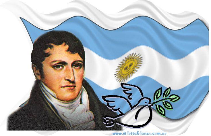 El 20 de febrero de 1813 tuvo lugar la Batalla de Salta, donde se enfrentaron las fuerzas patriotas del Ejército del Norte, al mando del general Manuel Belgrano