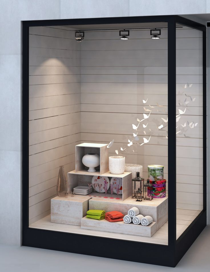 1000+ images about 空间[商业] on Pinterest  Visual merchandising ...