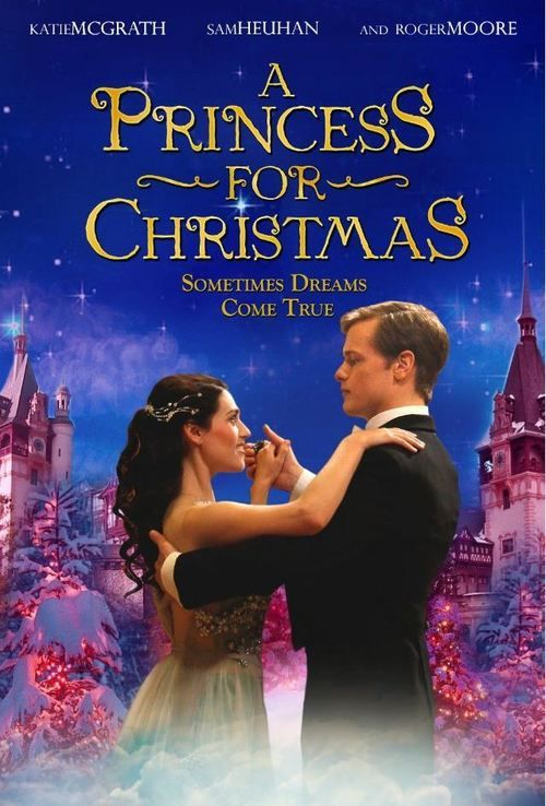 Watch A Princess for Christmas (2011) Full Movie Online Free