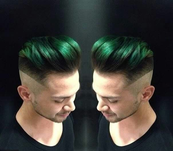 193 Best Coloured Hair ..... Guy's Edition! Images On