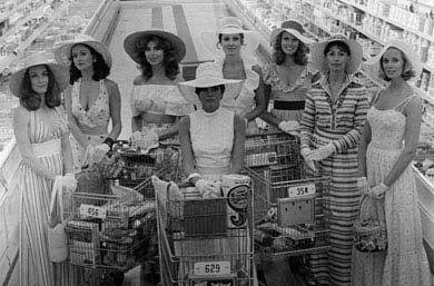 Les Femmes de Stepford (The Stepford Wives) - 1975