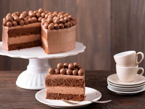 Rezept Schokoladentorte (Baked Dip Recipes)