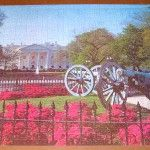 Richard Ballhagen, 1000 Pieces