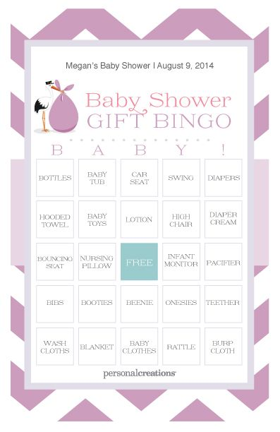 "We've got everything you need to plan some fun baby shower games that will keep her guests laughing and give the mom-to-be a great day with the ""girls""."