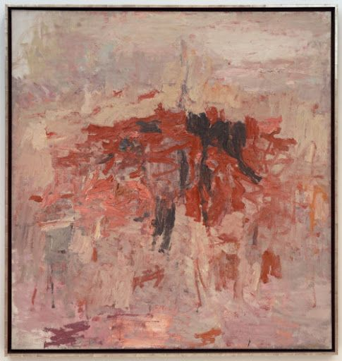 Philip Guston (1913-1980) For M., 1955