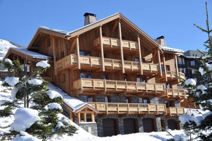 93 best boutique hotels ski images on pinterest boutique for Boutique hotel ski