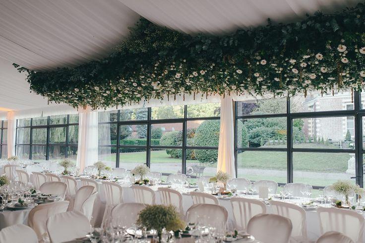 Un mariage simple et nature à Lille