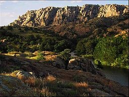 If you are looking for a great adventure of hiking and site seeing this spring or summer, you should check out the Wichita Mountains in Oklahoma. It is amazing and not too far away.
