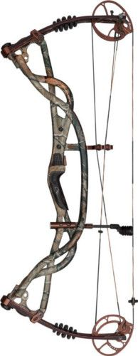 Hoyt Carbon Element RKT Compound Bow