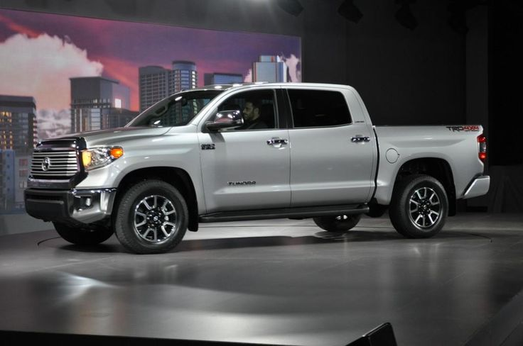 Toyota Tundra For Sale Http://usacarsreview.com/2015 Toyota