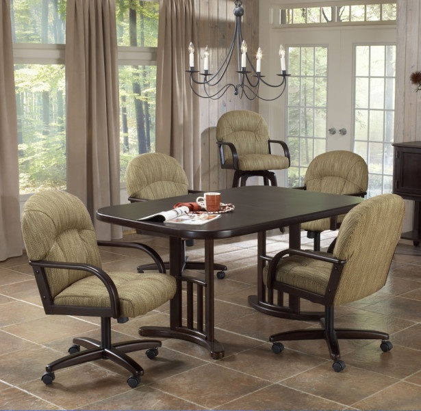 Best 25 cheap dining room sets ideas on pinterest cheap for Affordable dining room sets