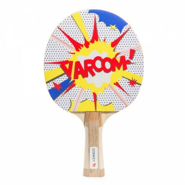 Ping Pongpallet 'Varoom!'