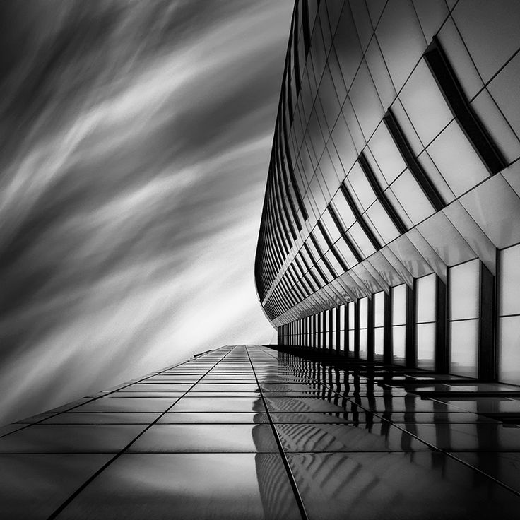 Architecture vienna long exposure photography square jpg · photography galleryfine art