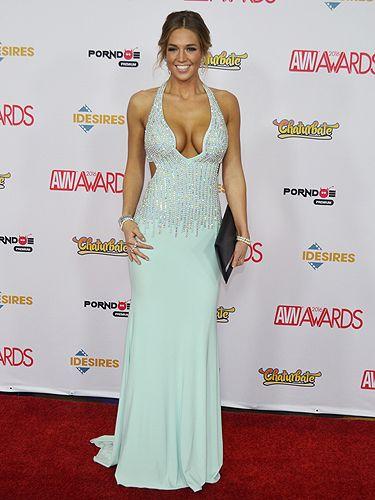 Val Dodds | 2016 AVN Awards Red Carpet | Pinterest ...