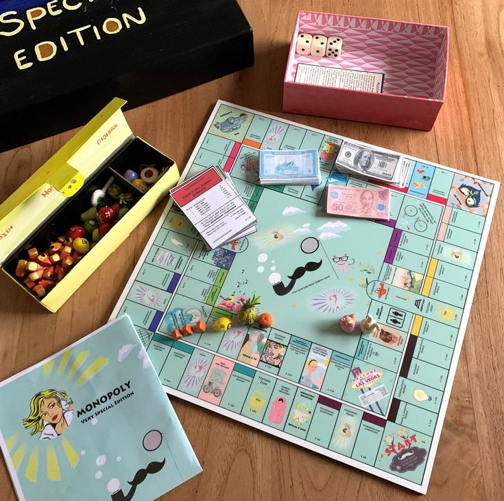 Monopoly bordspel maken in 2020 Monopoly, Spel, Spellen