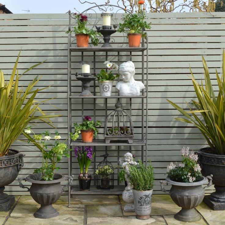 119 best Garten images on Pinterest Autumn, Beautiful and Deko - indoor garten wohlfuhloase wohnung begrunen
