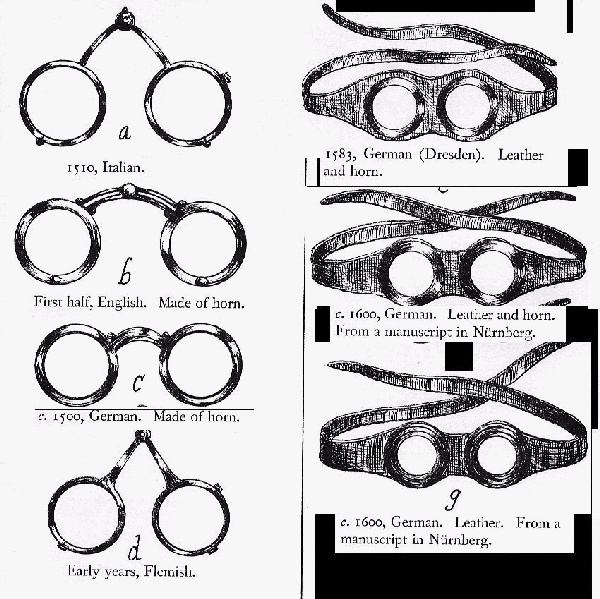 Tudor Era Eyeglasses Tudor History-The Tudor Monarchs ...