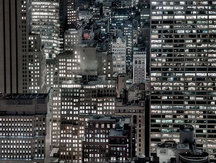 NYC - Wall : Markus Henttonen Photography Portfolio