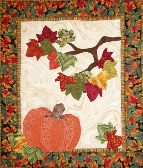 984 Best Fall Quilt 1 Images On Pinterest Autumn Quilts