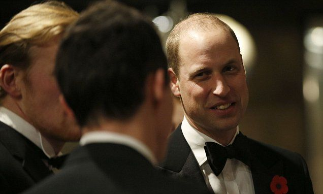 Prince William launches poetry competition
