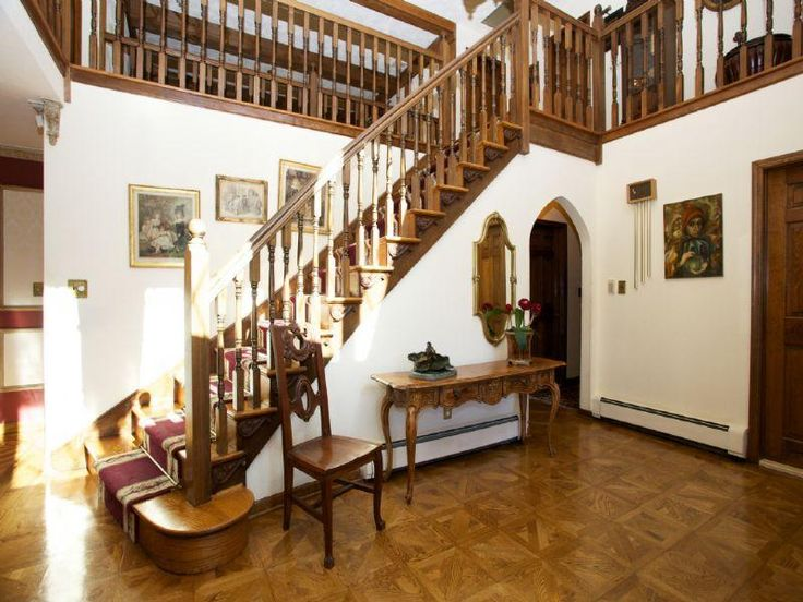 Inside Old Victorian Homes Old World Gothic And