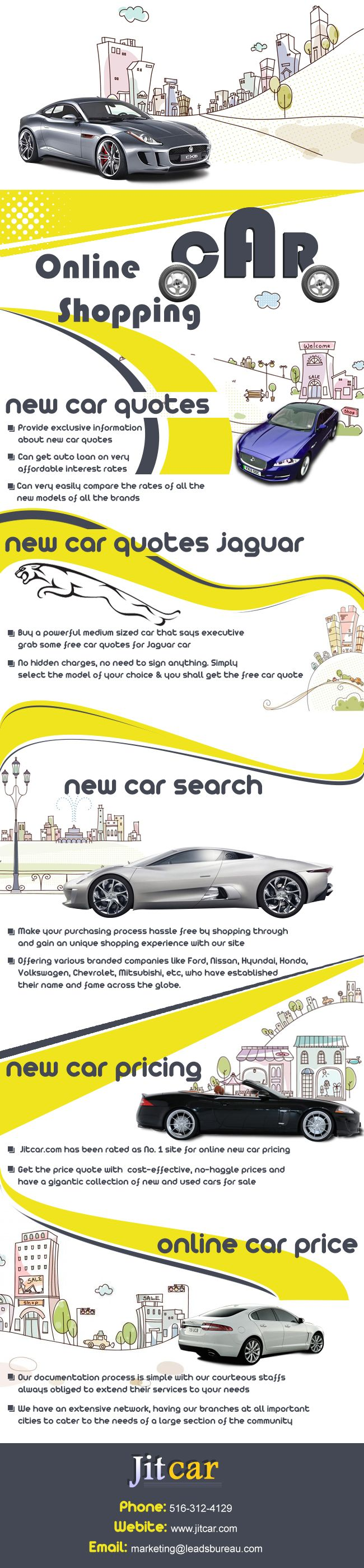 New Car Quotes 20 Best Online New Car Quotes Infographics Images On Pinterest
