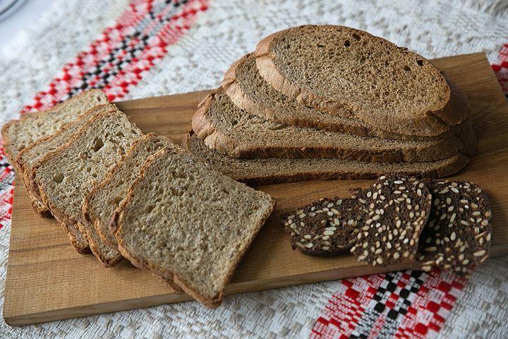 Оригинальные рецепты из белорусского хлеба