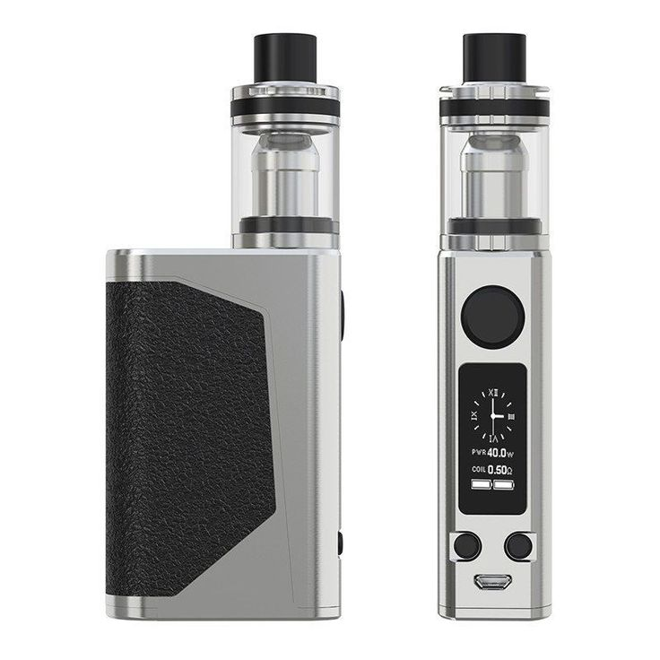 Joyetech eVic Primo 200W Rechargeable Battery With UNIMAX 25 Full Starter Kit