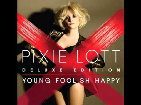 Pixie Lott ft. GD&TOP - Dancing On My Own - YouTube ---------march 20th 2012