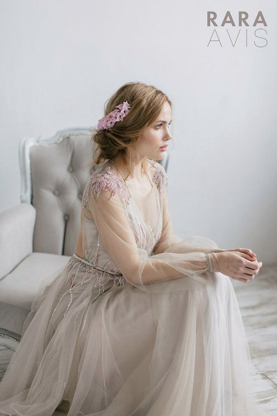 18 Of The Dreamiest Wedding Dresses You Will Ever See! - Paper