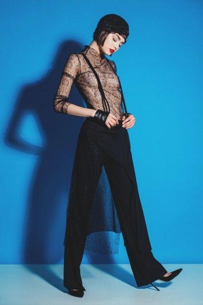 Addition skirt Hippy pants #parlorstudio Order online!