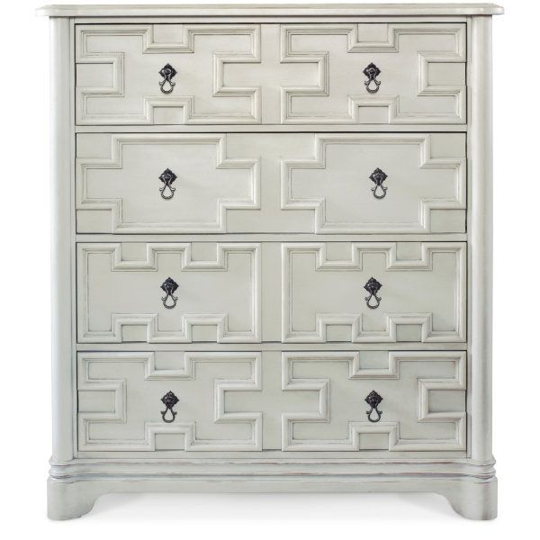 Caravan Chest By HGTV Home Furniture Collection