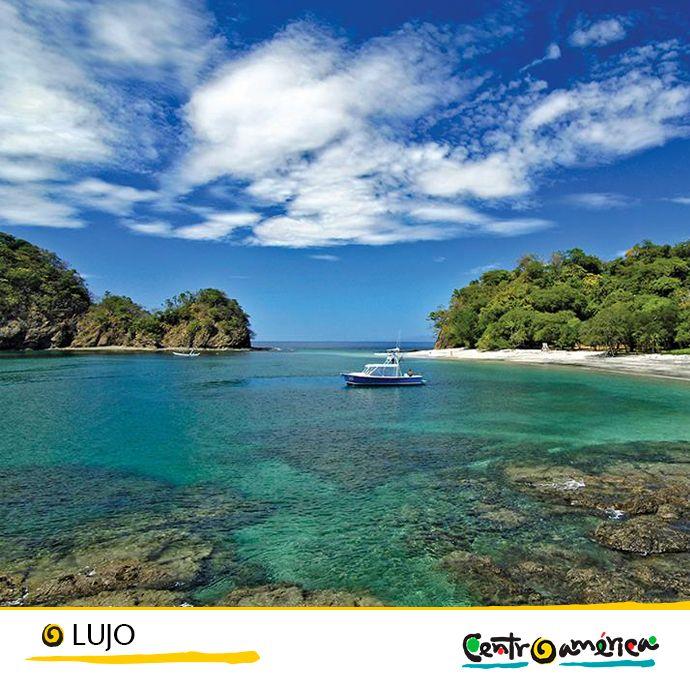 Si te gusta el mar, puedes alquilar un catamarán en Centroamérica… ¡La pasarás genial!