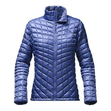 The North Face Women's THERMOBALL Full Zip Jacket Exclusive Colors