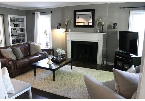 I like the Greywalls it would be nice to paint my formal living room like that.